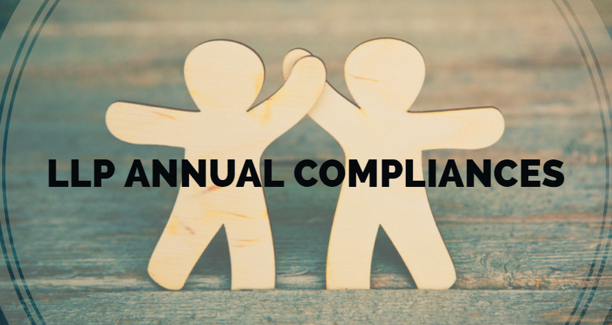 compliance required for llp