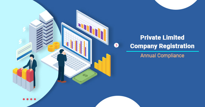 Compliances required for a Private Limited Company