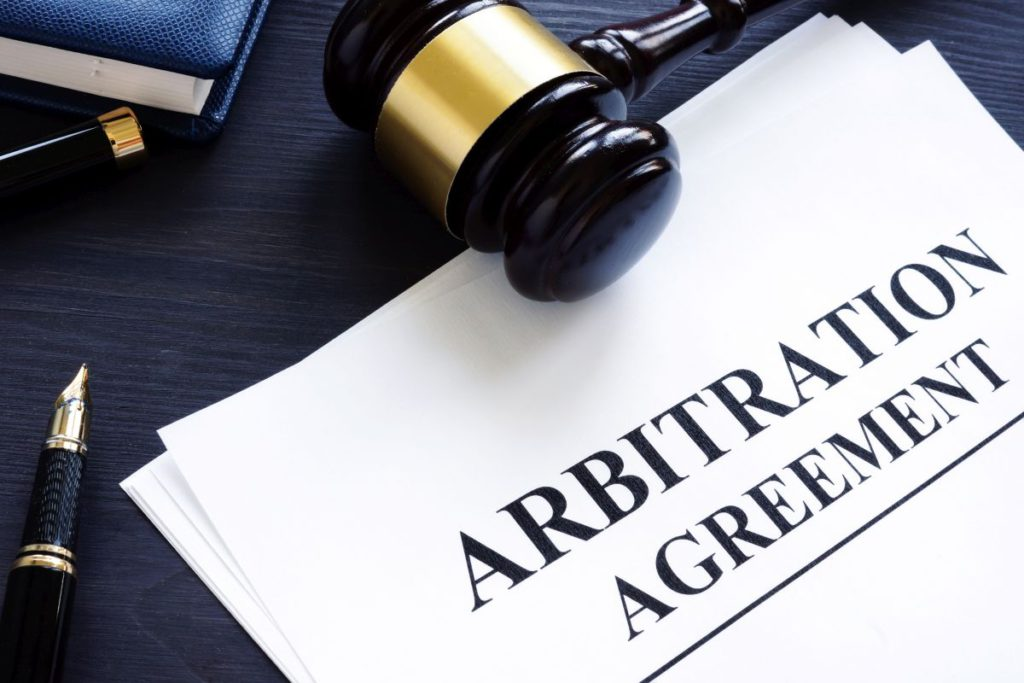 Indian Arbitration Practices