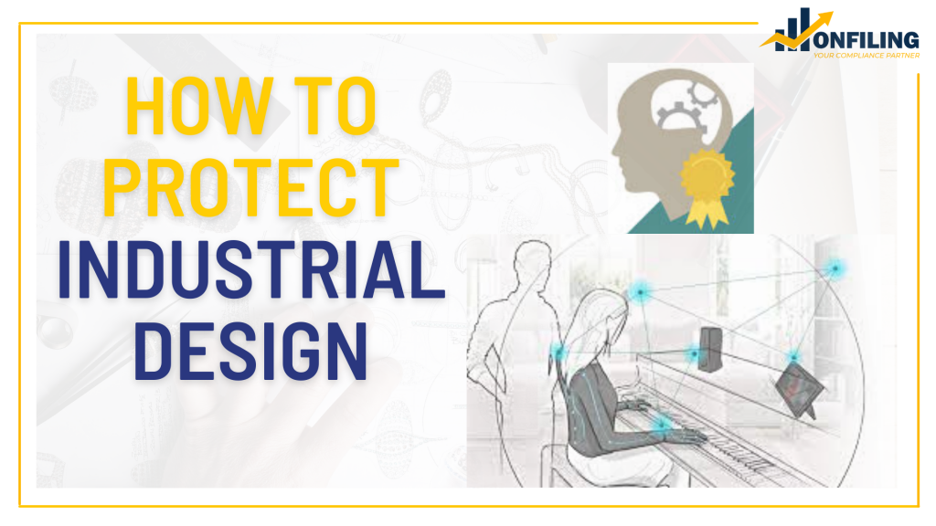 Protect Industrial design